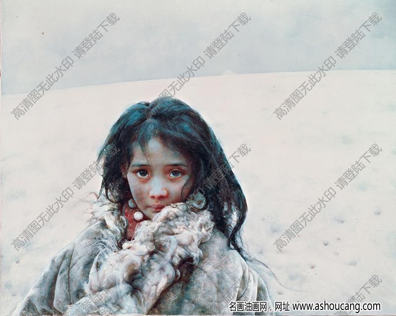 艾轩油画高清图片47下载