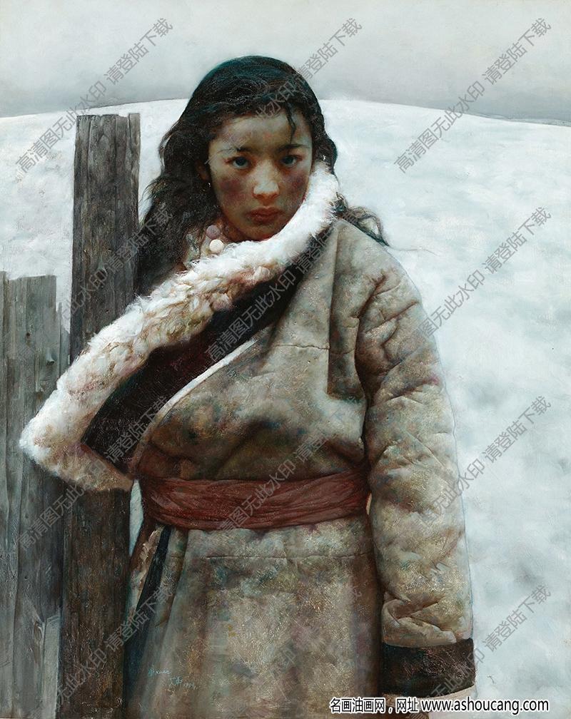 艾轩油画作品高清58下载