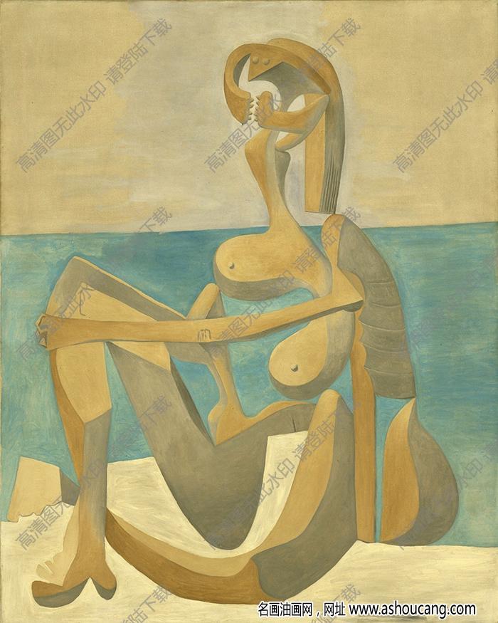 毕加索的画高清大图33下载