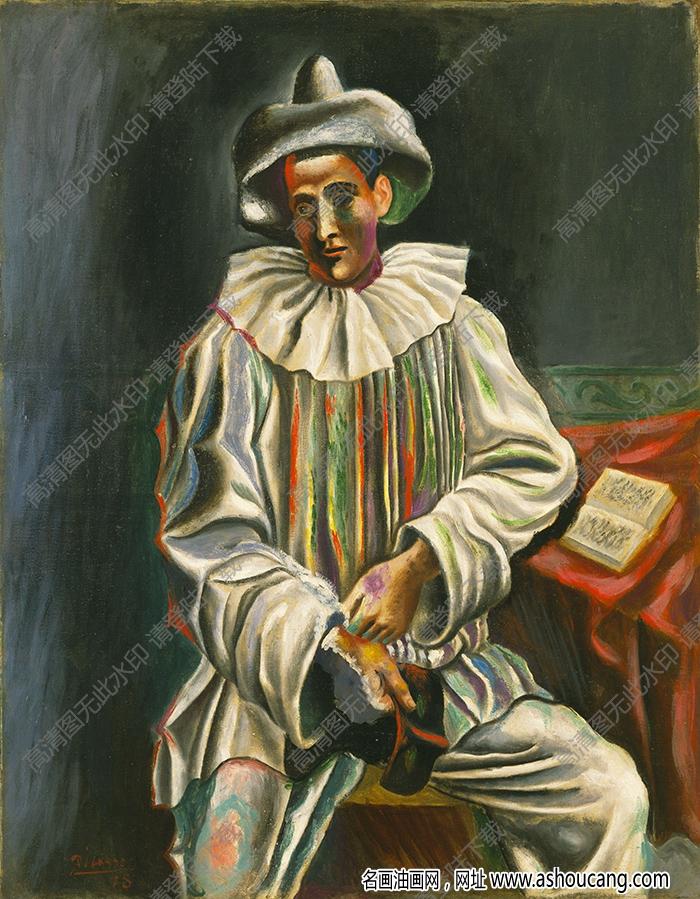 毕加索的画高清大图34下载