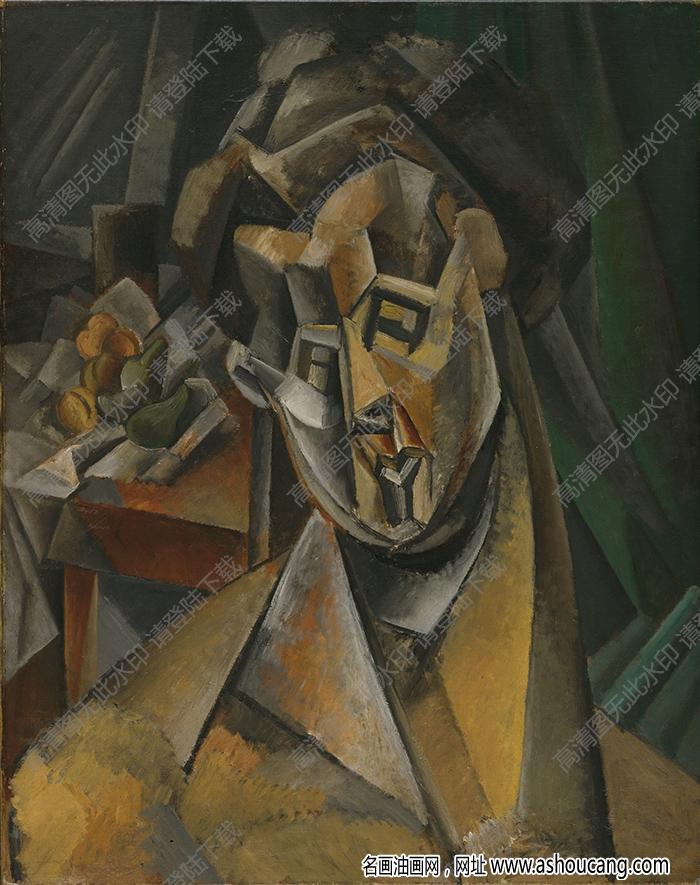 毕加索的画高清大图44下载