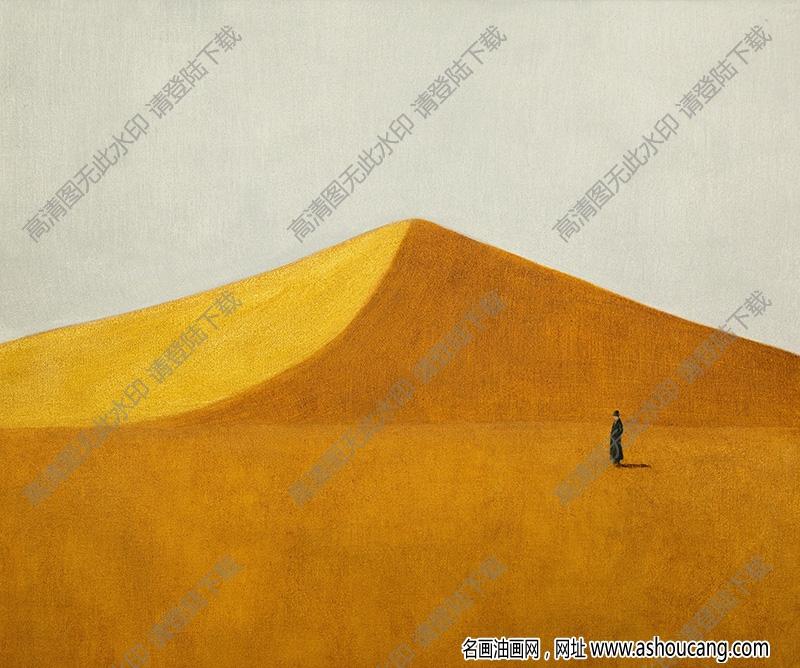 萨拉路吉油画作品27高清下载